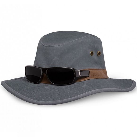 Sunday Afternoons Men's Lookout Hat Dark Blue