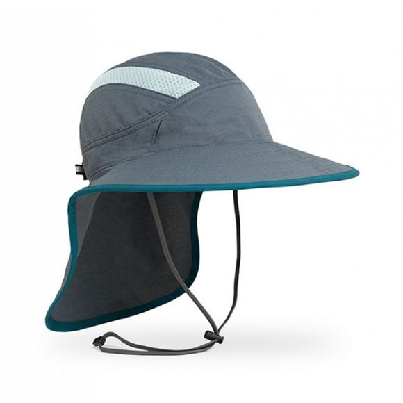 Sunday Afternoons Ultra Adventure Hat Grey