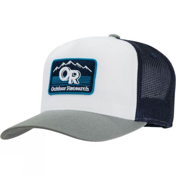 Outdoor Research Advocate Cap PEWTER