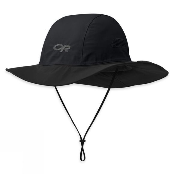 Outdoor Research Seattle Sombrero™ Black