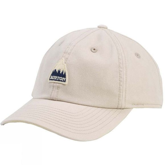 Burton Mens Rad Dad Hat Pelican