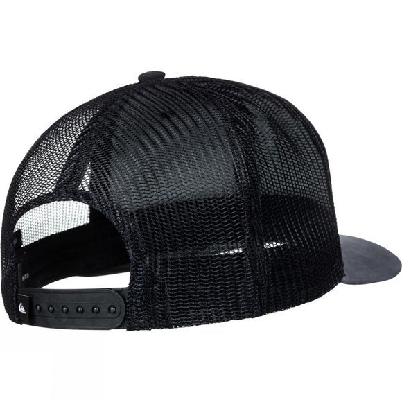 Men's Blocked Out Trucker Cap