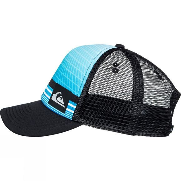 Quiksilver Men's Foambition Cap ATOMIC BLUE