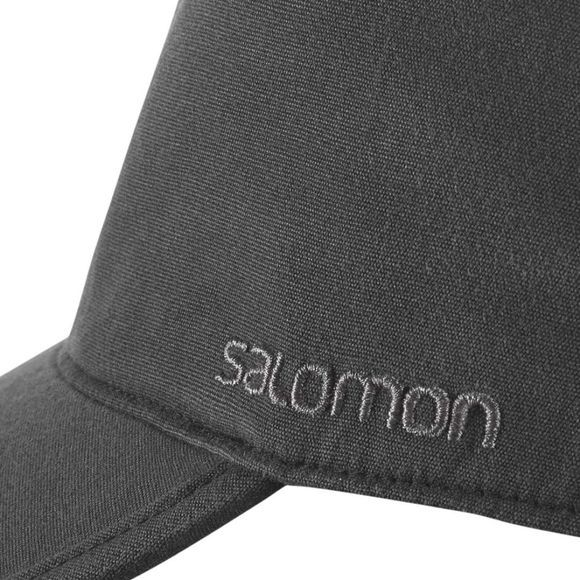 Salomon Mens Military Flex Cap Black