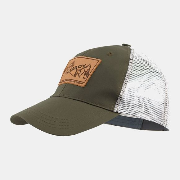 Mountain Equipment Mens Fitzroy Hat Broadleaf