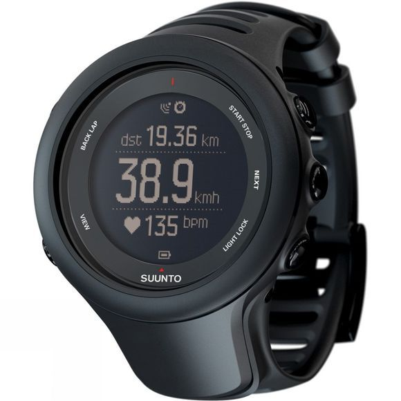 Suunto Ambit3 Sports Black