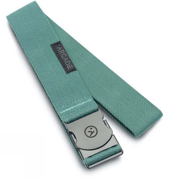 Arcade Mens Ranger Adventure Belt Ivy Green