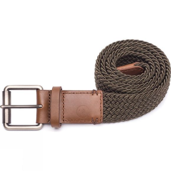 Arcade Mens Hudson Belt Olive Green
