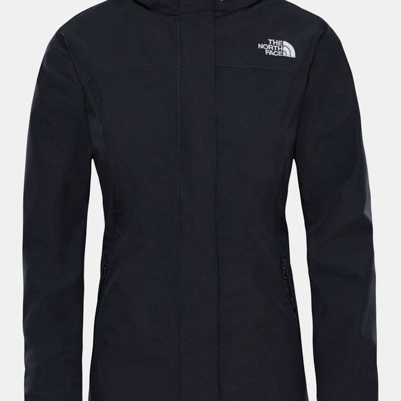 The North Face Women's Sangro Hyvent Jacket TNF Black
