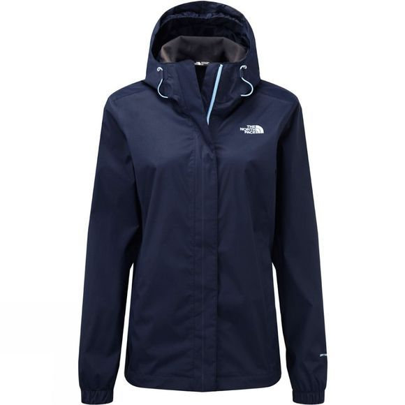 The North Face Womens Paradiso Jacket Urban Navy/Collar Blue