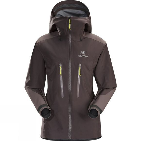 Women's Alpha AR Jacket