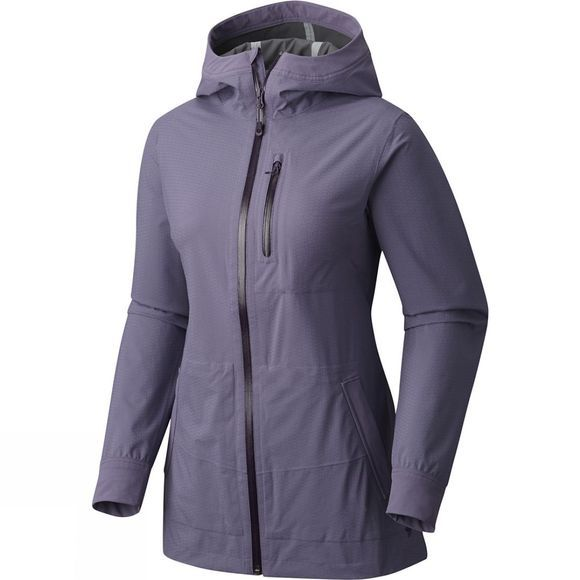 Womens Lithosphere Jacket