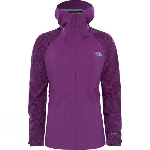 Womens Keiryo Diad Jacket