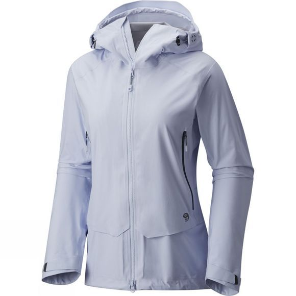 Womens Superforma Jacket