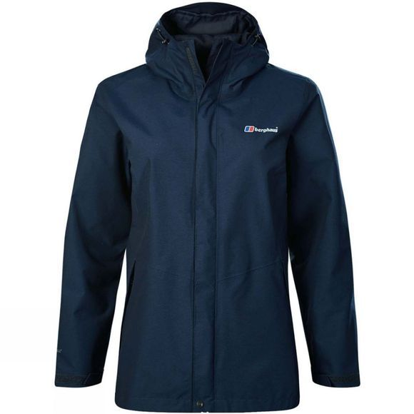 Berghaus Womens Elara Jacket Light Dusk Marl
