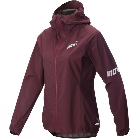 Inov-8 Womens AT/C Stormshell FZ Jacket Purple