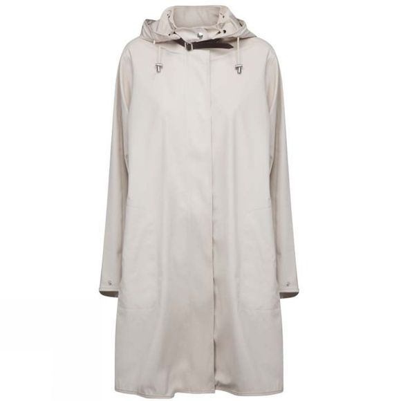 Ilse Jacobsen Womens Rain71 Jacket Creme