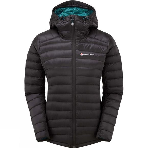 Womens Featherlite Down Jacket