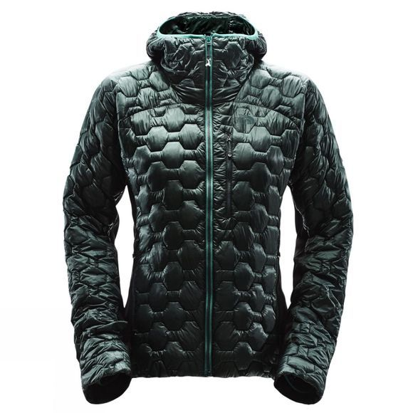 Womens L4 Summit Thermoball Jacket
