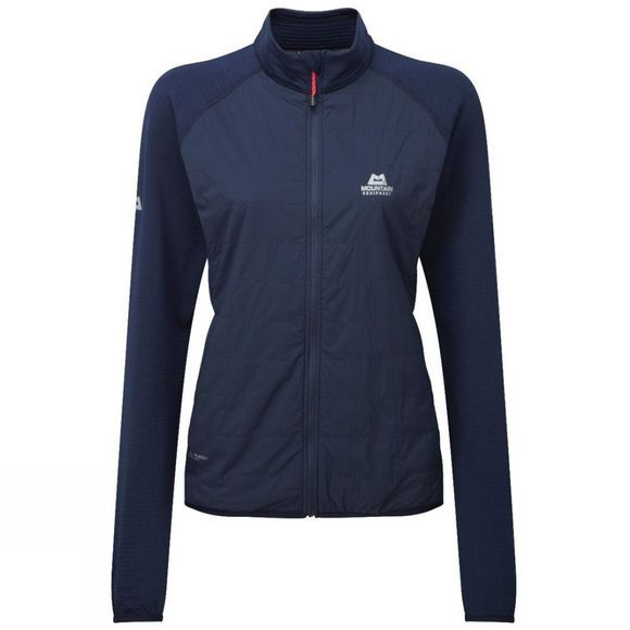 Mountain Equipment Womens Switch Jacket Cosmos