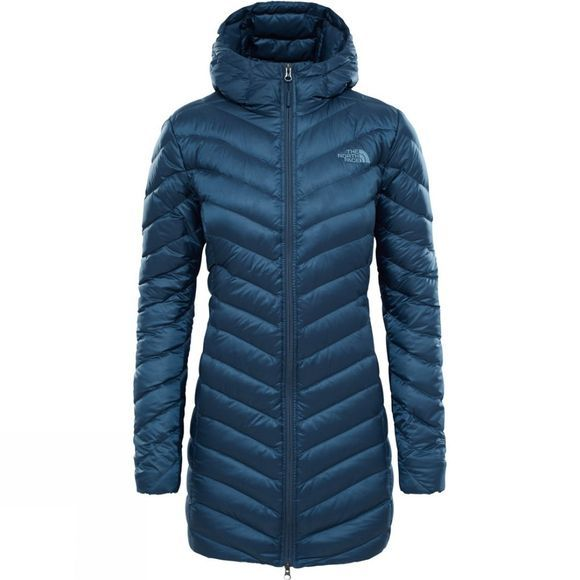 The North Face Trevail Parka Ink Blue