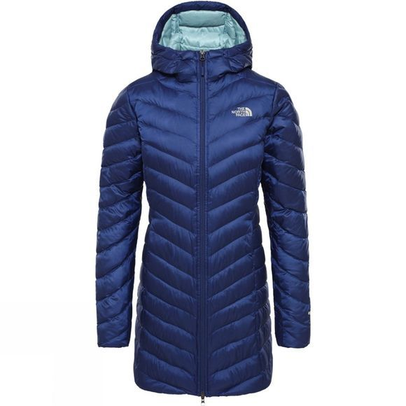 The North Face Trevail Parka Flag Blue