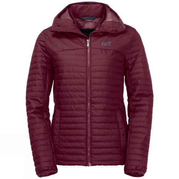 Womens Clarenville Jacket
