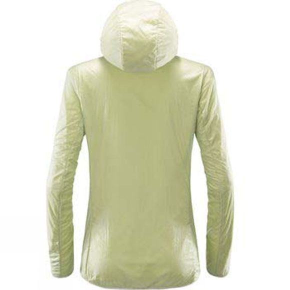 Haglofs Womens Aran (Valley) Jacket Haze/Star Dust