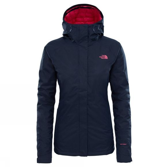 Womens Thermoball Insulated Shell