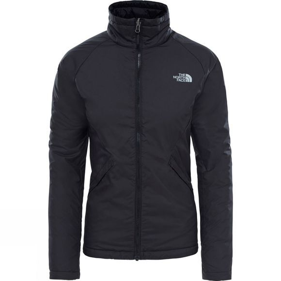 Womens Synthetic Insulated Triclimate Jacket
