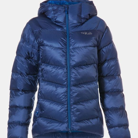 Rab Womens Neutrino Pro Jacket Blueprint / Celestial