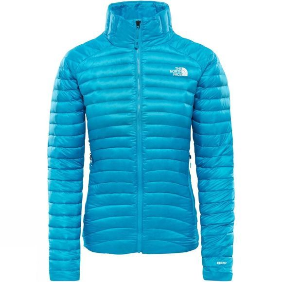 Womens Impendor Down Jacket