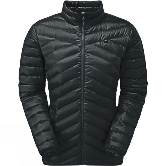 Mountain Equipment ME Womens Earthrise Jacket Black