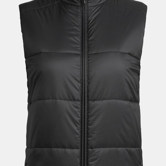 Icebreaker Collingwood Vest Black
