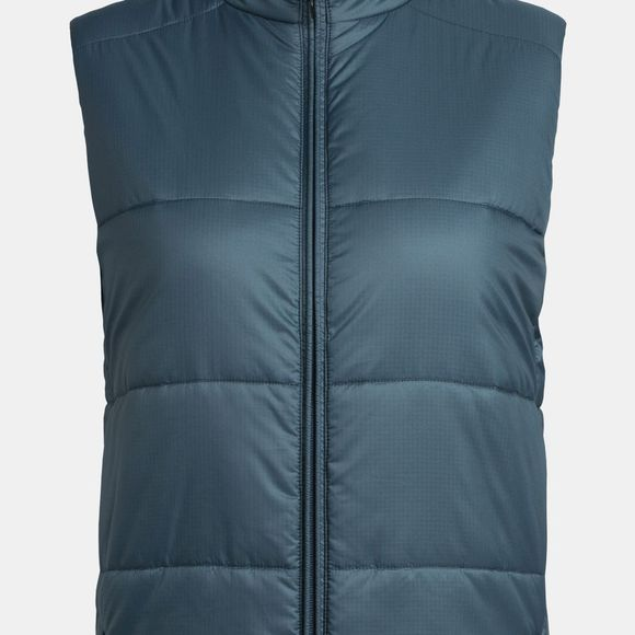 Icebreaker Collingwood Vest Nightfall