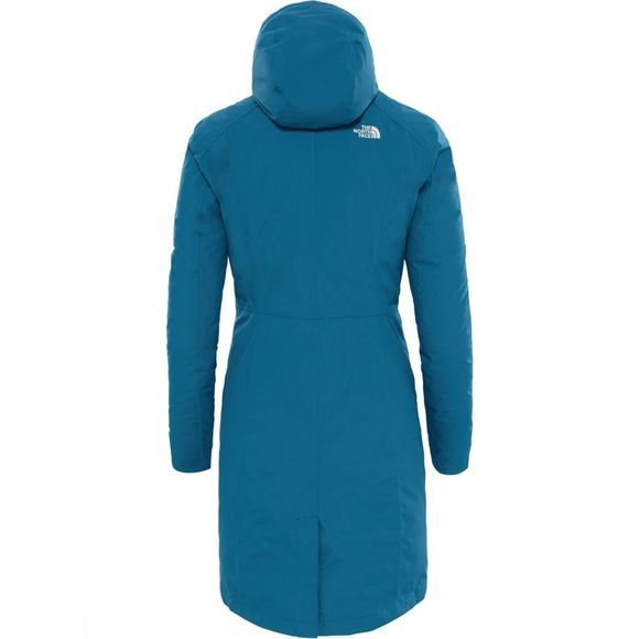 The North Face Women's Suzanne Triclimate Jacket Prussain Blue