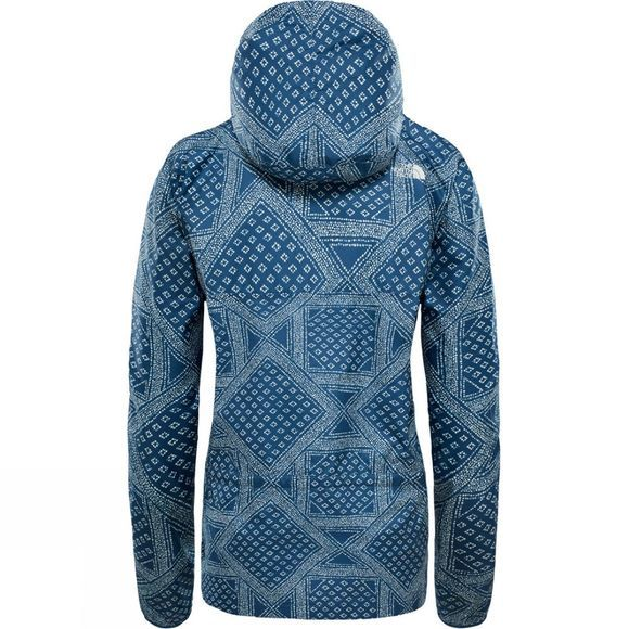 Womens Fanorak Pullover