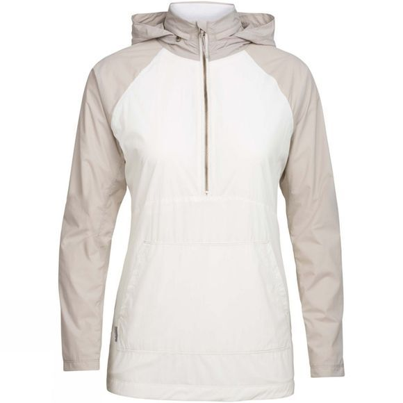 Womens Affix Anorak Jacket