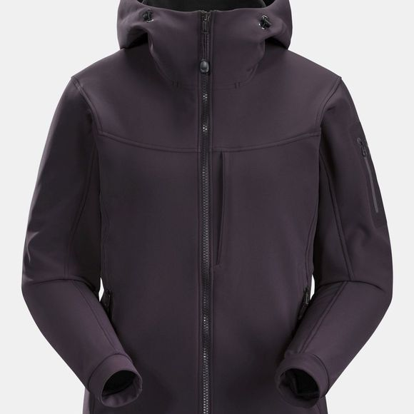 Arc'teryx Women's Gamma MX Hoody Dimma