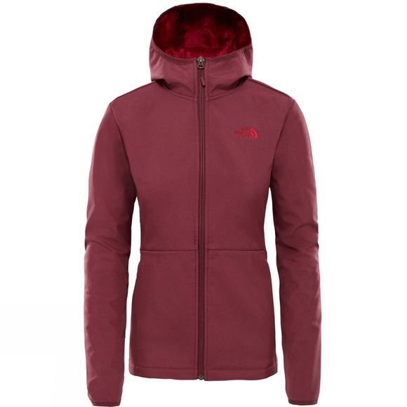 Womens Tanken Highloft Jacket