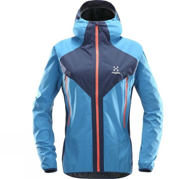 Womens L.I.M Proof Multi Jacket