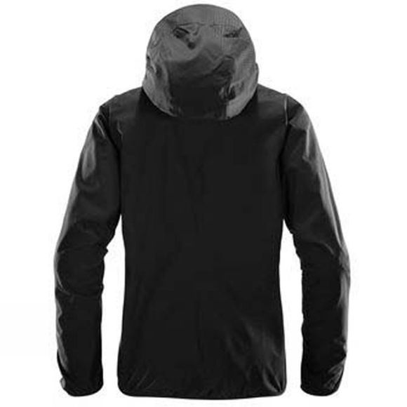 Haglofs Womens L.I.M Proof Jacket True Black