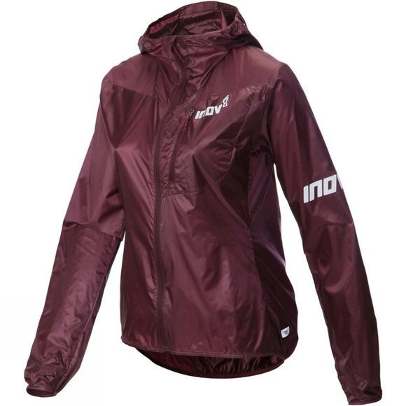 Womens Windshell FZ Jacket