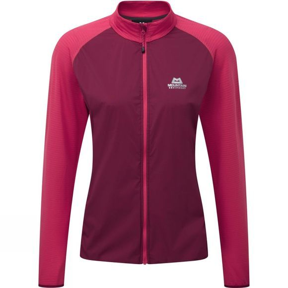 Womens Trembler jacket