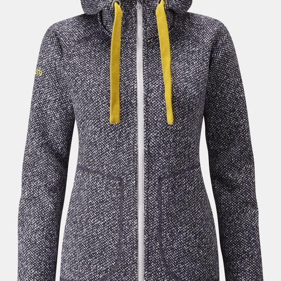 Rab Womens Amy Hoody Fig