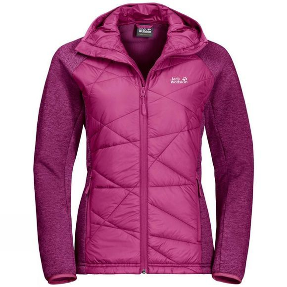 Womens Skyland Crossing Fleece