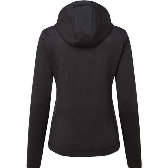 The North Face Womens Selsley Fleece TNF Black