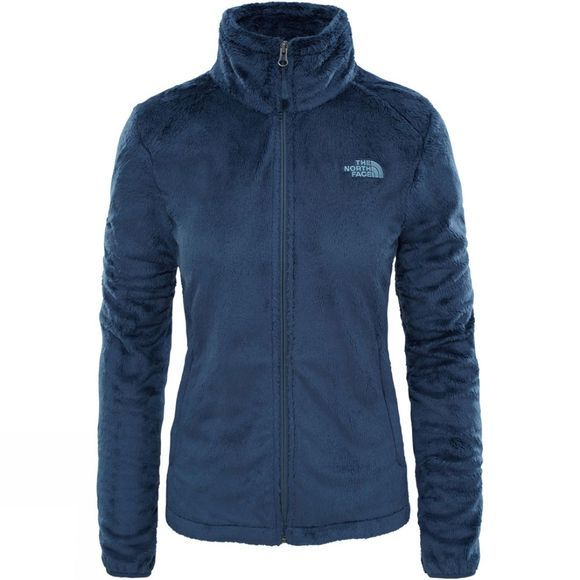 The North Face Women's Osito 2 Jacket Ink Blue