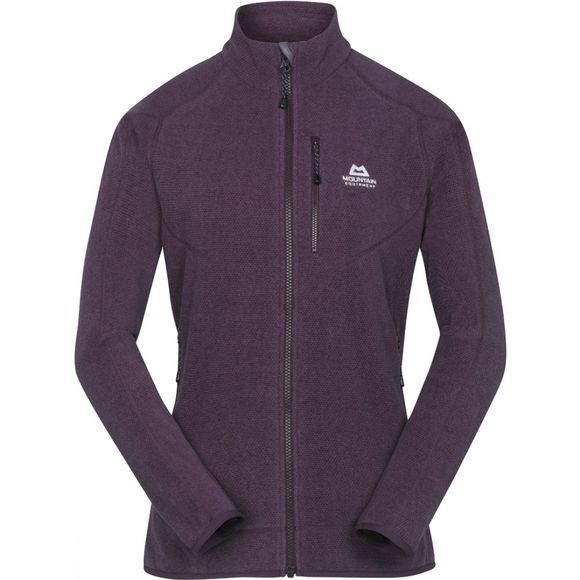 Mountain Equipment Womens Litmus Jacket Blackberry