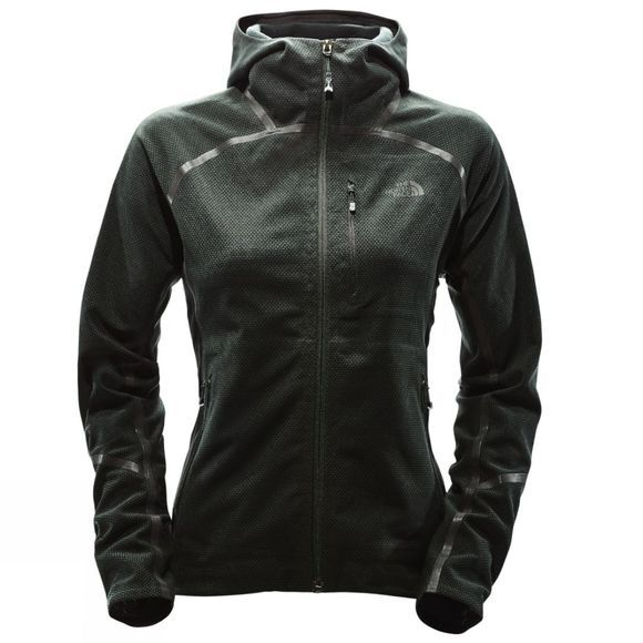 Womens L2 Summit Jacket